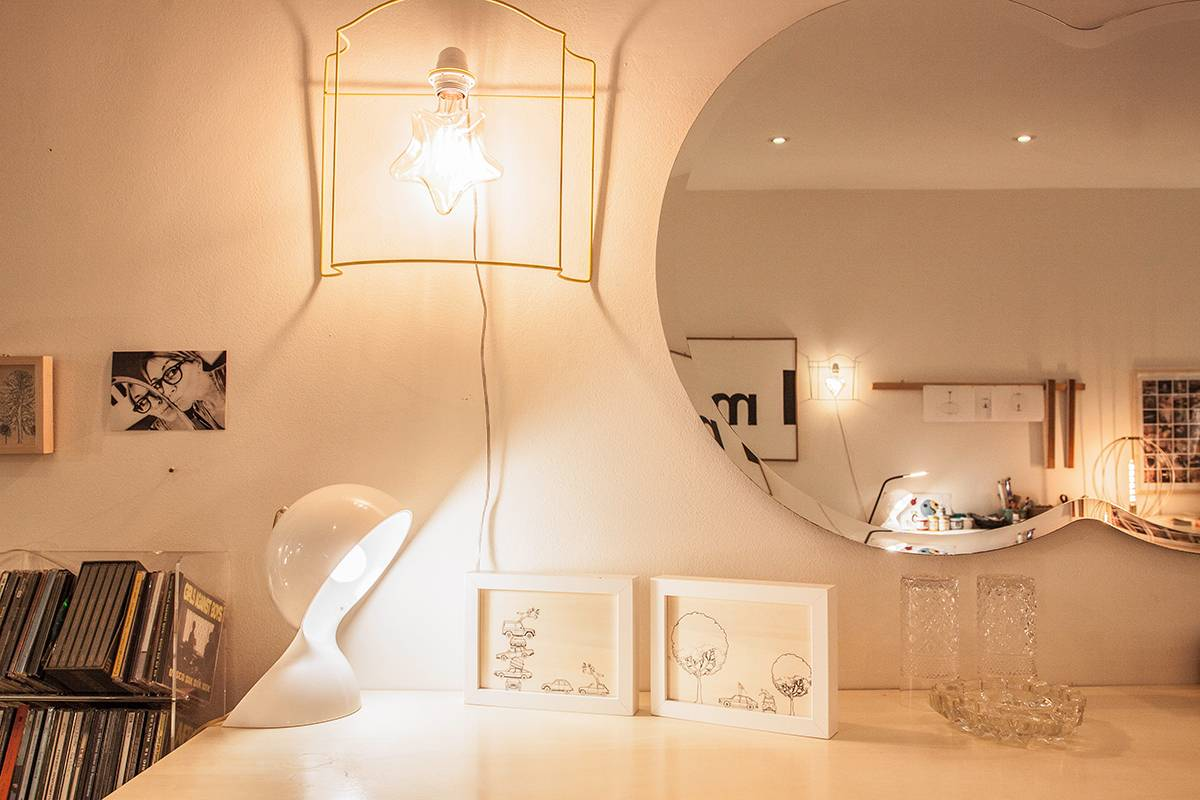 mara bernardi cambio stanza genova interior designer studio